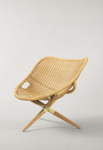 Joseph-André Motte, 'Tripode armchair', 1949