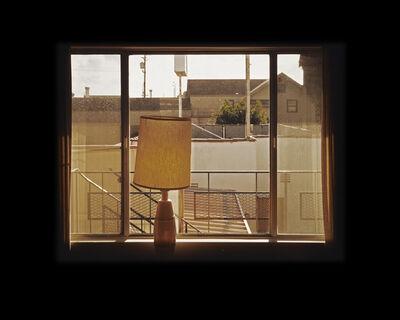 John Pfahl, '2637 Main Street, Santa Monica, CA', 1978