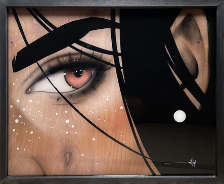 David Santiago, 'Eve', 2021