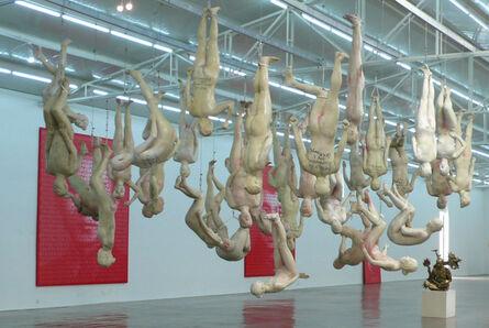 Zhang Dali, 'Chinese Offspring', 2003