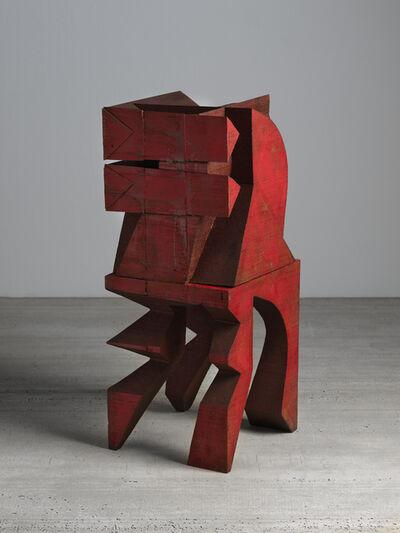 Mel Kendrick, 'Untitled', 2007