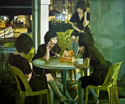 Jolene Lai, 'The Broken Telephone', 2013