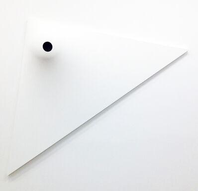 Norio Imai, 'White Ceremony - 90 Degrees', 1967 -2013