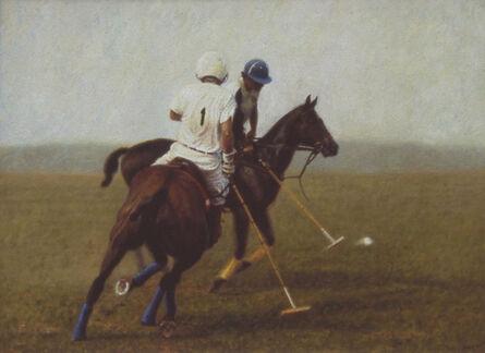 Davis Morton, 'Number One'