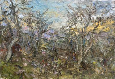 Ulrich Gleiter, 'Old Orchard at Dusk', 2014