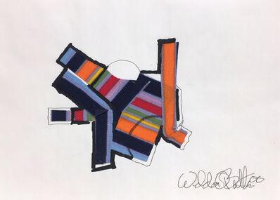 Weldon Butler, 'Jog', 2000