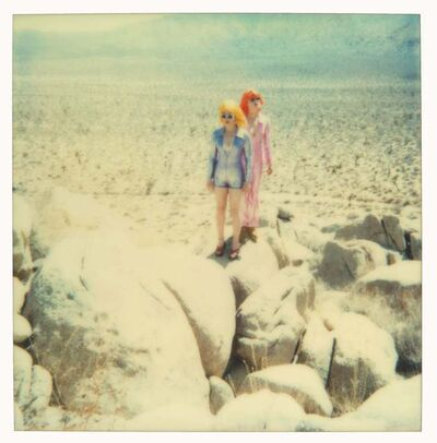 Stefanie Schneider, 'On the Rocks (Long Way Home), analog', 1999