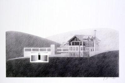 Tadao Ando, 'Oyamazaki Villa Museum I', 1998