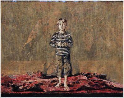Jacques Payette, 'Je cherche le soleil du matin', 2013
