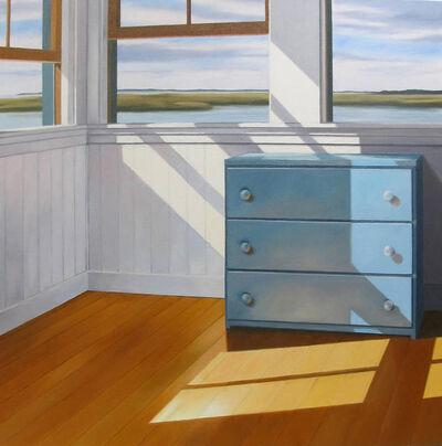 Linda Pochesci, 'The Blue Chest', 2015