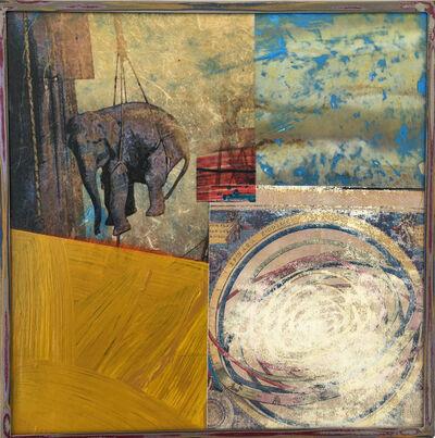 Maurice Gray, 'When elephants can't waltz', 2012