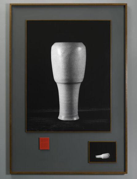 João Penalva, 'Vase', 2010