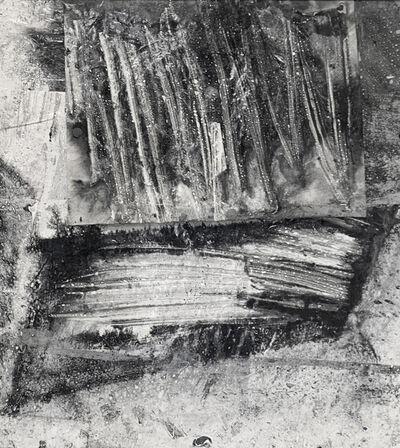 Zheng Chongbin 郑重宾, 'Cross Section', 2021