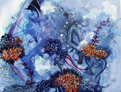 Patricia Rodriguez, 'Untouched Depth 2'