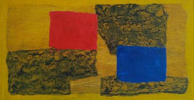 Jorge Ferré, 'Untitled ', 1986