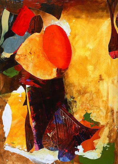 Sheila Girling, 'Wayside Café ', 1990
