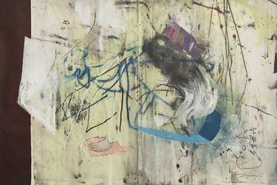 Tim Hussey, 'Badeschiff 19', 2017