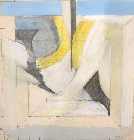 Adrian Heath, 'No. 2', 1979