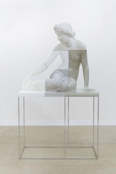 Oliver Laric, 'La Nymphe Salmacis', 2018