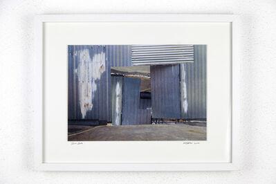 Clemens Behr, 'Telhas Pieces 4/4', 2014