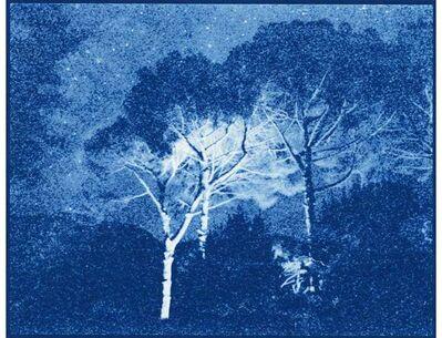 John Metoyer, 'Diadic Illumination', 2003