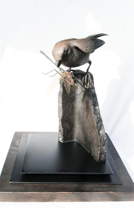 Shinya Hongo, '悲なる習性 / Sad Habit', 2015
