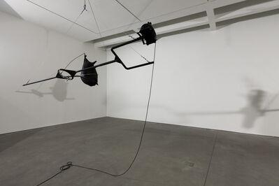 Gilberto Zorio, 'Siviera e marrano', 2013