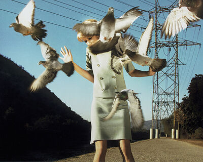 Alex Prager, 'Eve from The Big Valley', 2008
