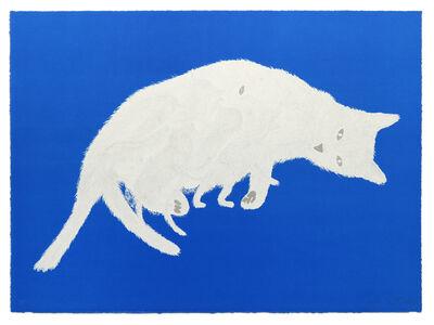 Kiki Smith, 'Litter', 1999