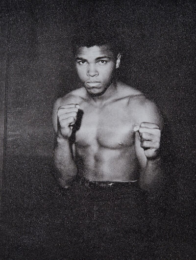 Russell Young, 'Ali', 2011