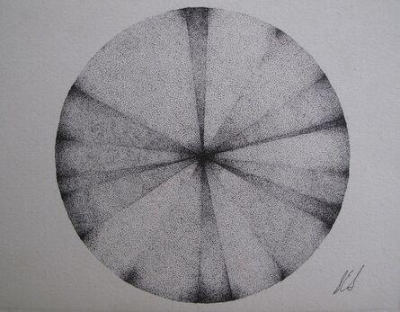 Susan Stacks, 'Hour Glass', 2012