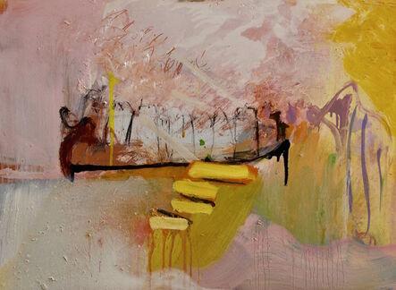 Regi Bardavid, 'The Container', 2020