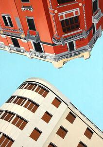 Marco Petrus, 'Upside down 1', 2008