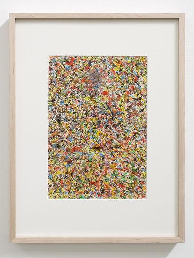 """Eduardo Terrazas, '8.22, from the series """"Textures""""', 2003-2005"""