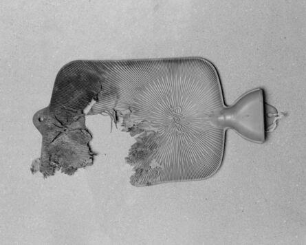Cornelia Parker, 'Cold Dark Matter: An Exploded View. A work in progress', 2016