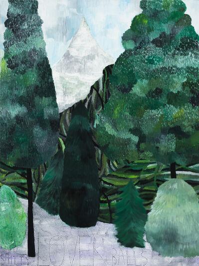 Sally Ross, 'Landscape', 2014