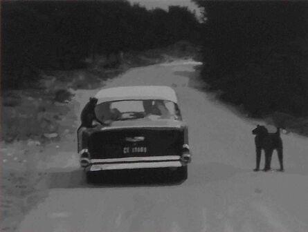 Luis Paulo Costa, 'O que aconteceu aqui acontece aqui (outra vez)', 2014