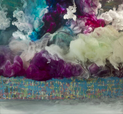 Kim Keever, 'Abstract 20684 ', 2015