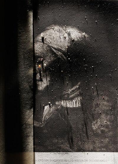Jorma Puranen, 'Belle-soeur de Rembrandt', 2018