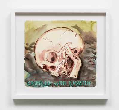 Guy Richards Smit, 'Crippled With Empathy', 2015
