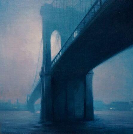 Stephen Bauman, 'Brooklyn Bridge', 2017