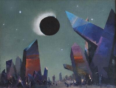 John Harris, 'The Exile', 2011