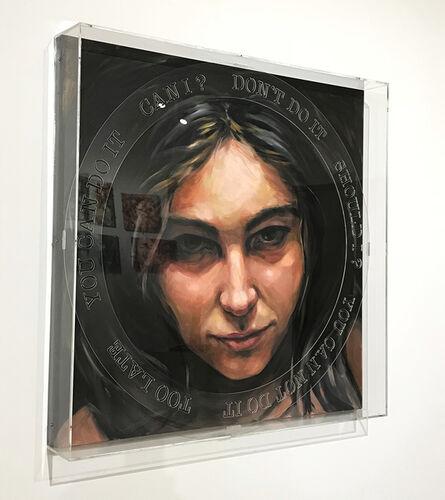 Milena Martinez Pedrosa, 'Can I?', 2018