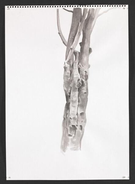 George Shaw (b. 1966), 'Recto ', 2015