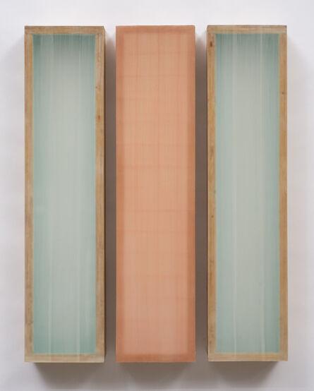 Heather Hutchison, 'Sun Rose', 1993