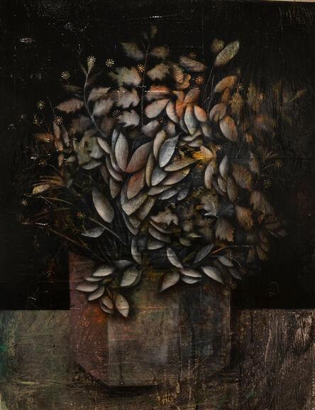 Dominik Schmitt, 'Flowers', 2014