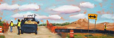 Tracy Wall, 'Go Around', 2014