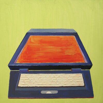 Andrzej Zielinski, 'Untitled', 2004