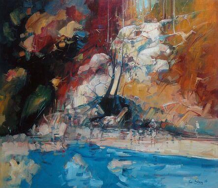 Ken Strong, 'Reward of Fortitude', 2014