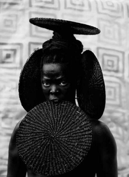 Zanele Muholi, 'Vika II, The Decks, Cape Town', 2019